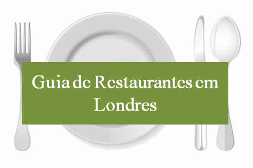 Guia de Restaurantes London2