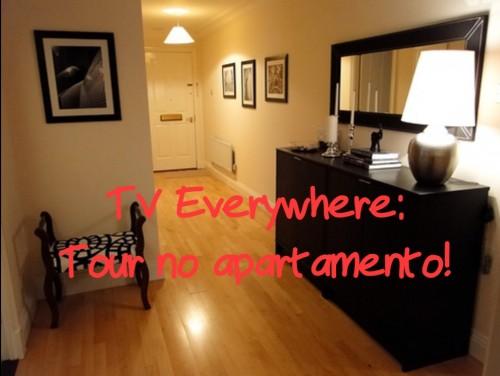 Tour no Apartamento