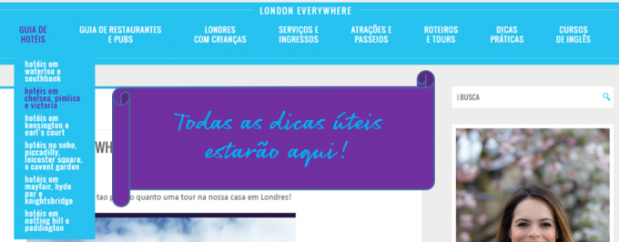 seção Londres everywhere2