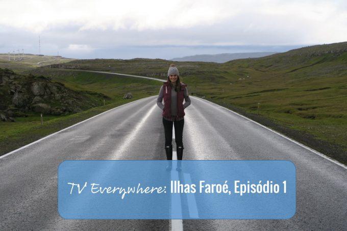 Faroé Episódio 1