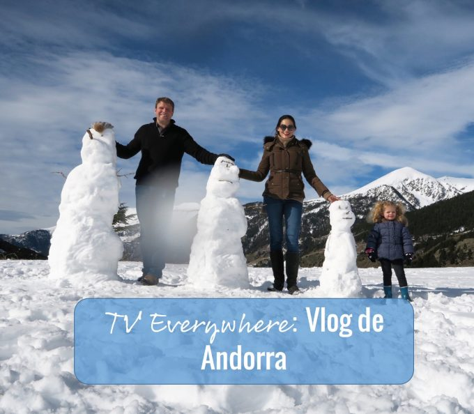 Vlog Andorra