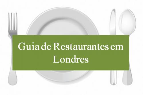 Guia de Restaurantes London2
