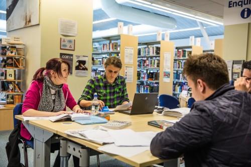 cursos de Inglês na Inglaterra
