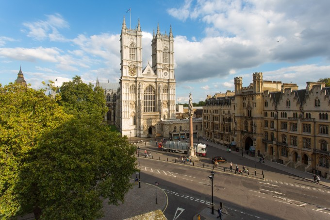 Westminster Abbey (1 of 1)