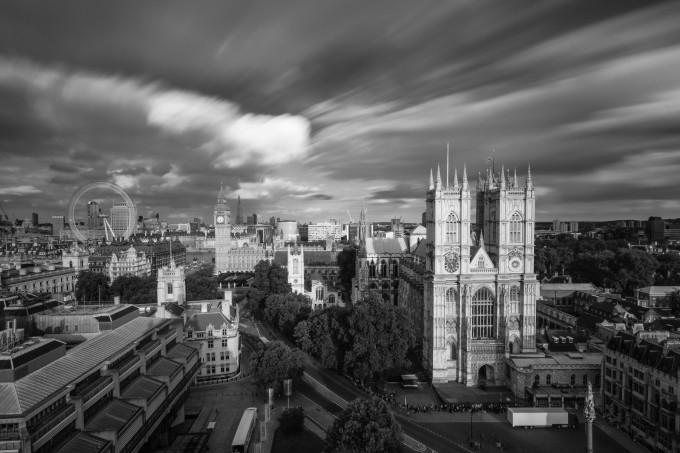 Westminster Abbey (2 of 2)
