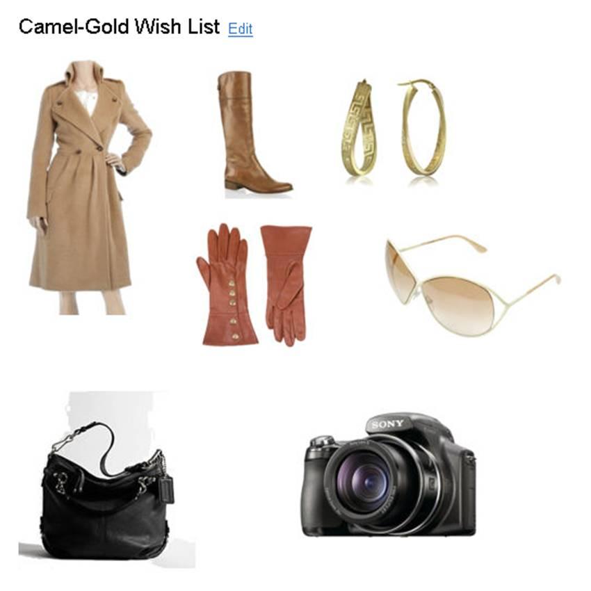 camel gold